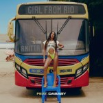 Anitta - Girl From Río (feat. DaBaby) | MP3