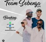 Team Sebenza & Ceekay – Game Over [Mp3 Download]