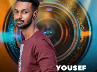 Yousef Biography, Age,