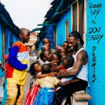 Burnaboy - Question (ft Don Jazzy)
