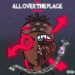 KSI - All Over The Place  (M4a, Acc, Itunes/Apple Music Version)