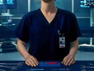 The Good Doctor,