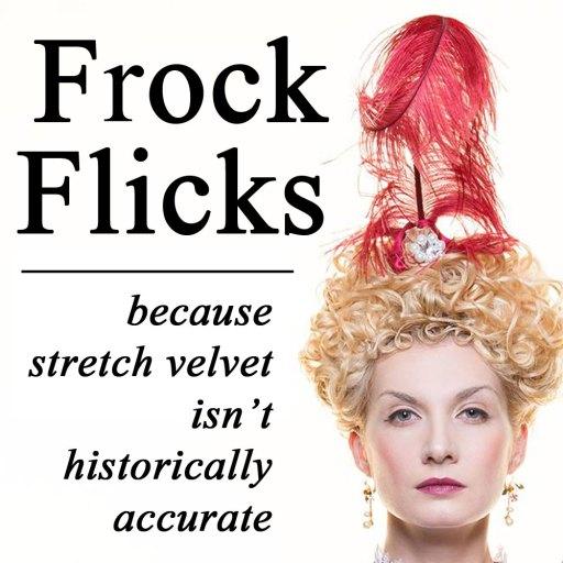 Frock Flicks – Costume Movie Reviews