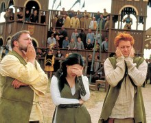 Knights Tale (2001)