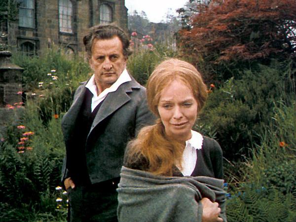 Jane Eyre, 1970