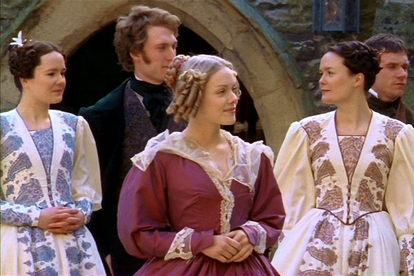 Jane Eyre, 2006
