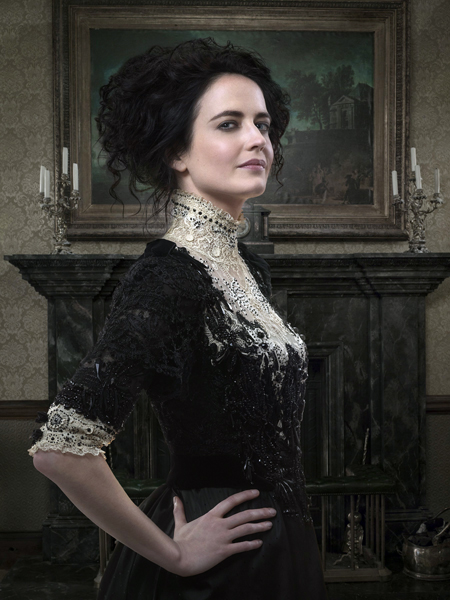 Penny Dreadful Gothic Horror Dream Come True Frock Flicks