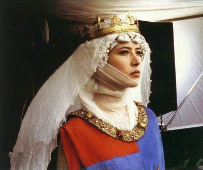 Braveheart - Sophie Marceau