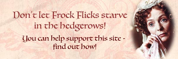 Support Frock Flicks!