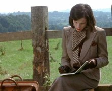 Kate Beckinsale in Cold Comfort Farm (1995)