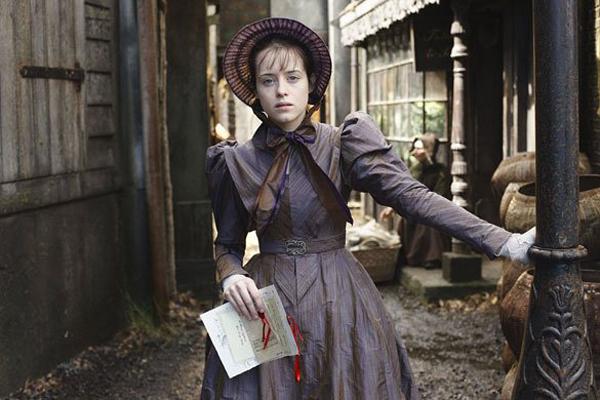 Little Dorrit (2008). Amy Dorrit