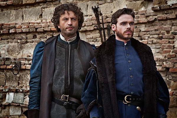 Medici: Masters of Florence (2016-)