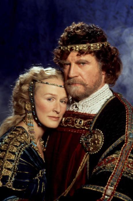 TBT: Rethinking Zeffirelli's Hamlet (1990) | Frock Flicks