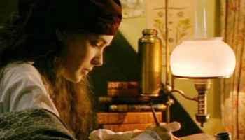 Winona Ryder, Little Women (1994)