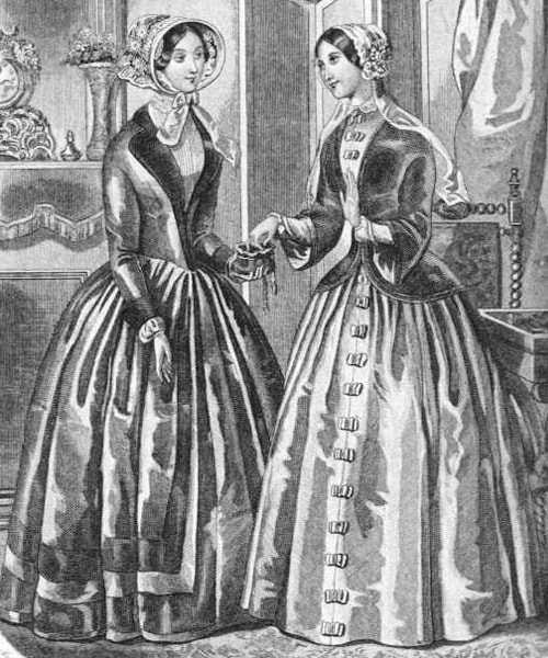 1849, Graham's Magazine