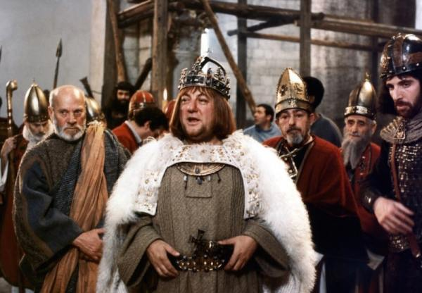 1984 Good King Dagobert