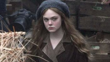 Mary Shelley (2017), Elle Fanning, behind the scenes