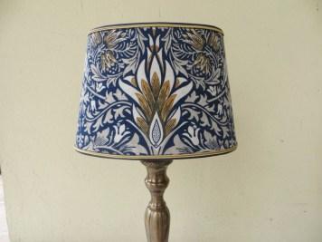 Snakeshead Lampe WM