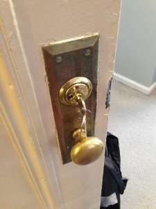 Locksmith Job Hempstead NY
