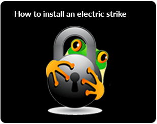 electric-strike