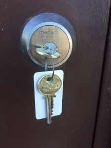 Mineola Locksmith Install a Lock