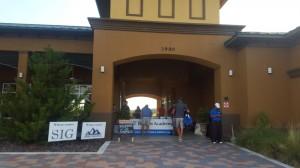 Bristow Academy Charity Golf Tournament