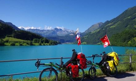 La Suisse, pays du fromage et des cyclistes