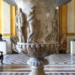 Photograph of an Urn.
