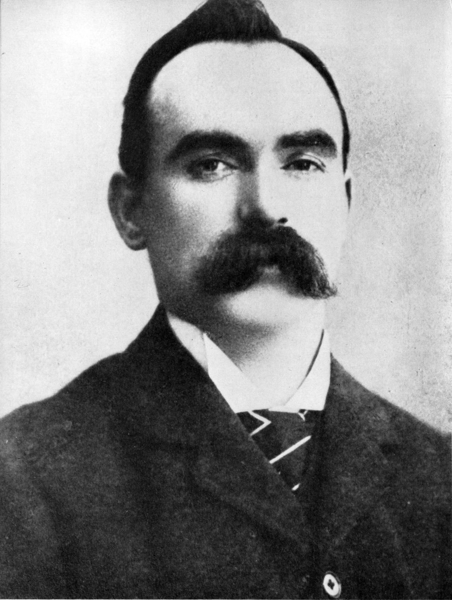 Image result for james connolly