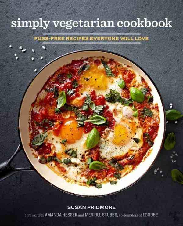 Southwestern Layered Salad - Simply Vegetarian Cookbook