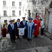 Touraine Primeur - Montrichard 2014