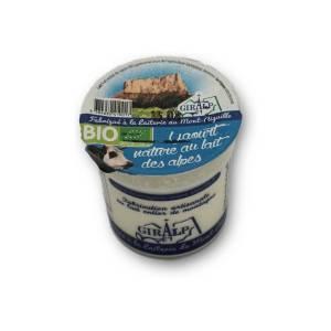 Yaourt au lait de vache BIO