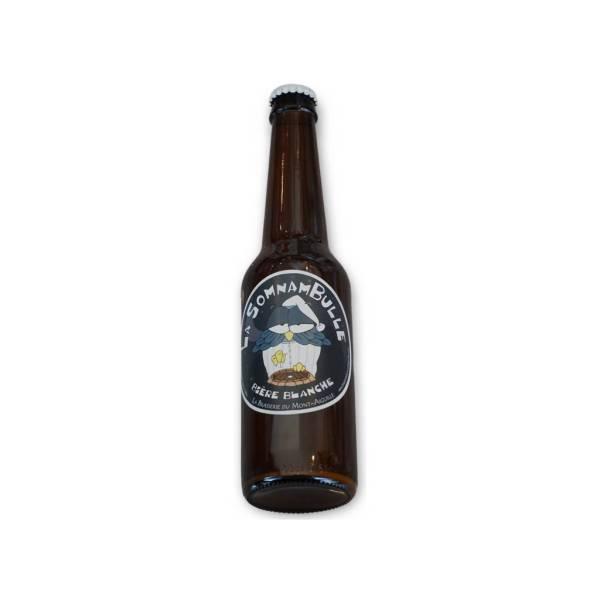 Bière la somnambulle