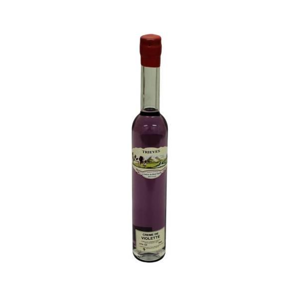 Crème de viollette du Trièves 35cl