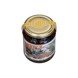 Miel de bruyere blanche