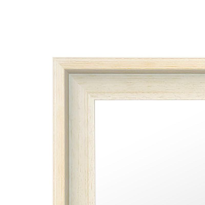 cadre avec profondeur format a2 chene