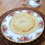 German Pancakes (crepes)