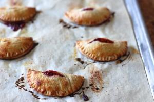 Strawberry Hand Pies 2