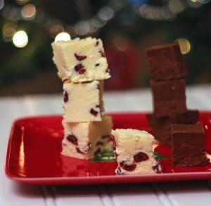 Holiday Fudge
