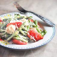 Green Bean Salad