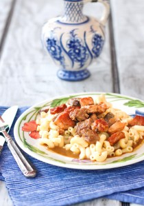 Goulash Mom's Way