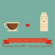 Foodie Friends Friday Linky Party September 12, 2014