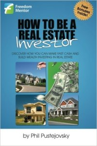 free real estate book cover 1