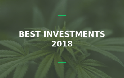 best investments 2018