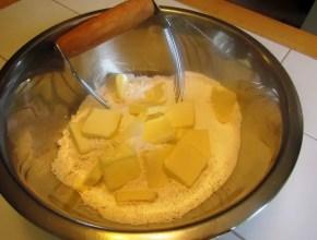 Dough Pre-Cut