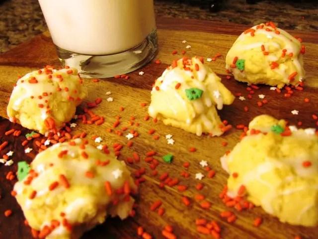 Mama's Sweets (Italian Cookies)