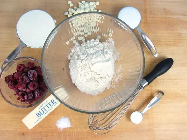 Biscuit Bite Ingredients