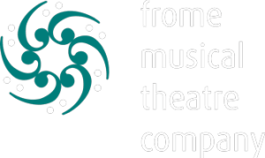 Frome Musical Theatre Co logo