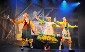 frome, musical, theatre, pantomime