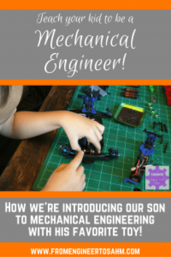 Engineering for Kids | Be a Mechanical Engineer with Remote Control Cars | How we used our son's toy to teach him about being a Mechanical Engineer!